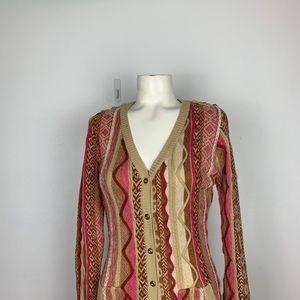 Vintage Cardigan | COOGI
